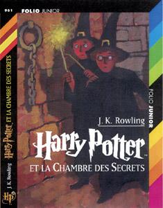 Harry Potter Les Resumes Des Livres